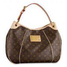 b69227989b92 Louis Vuitton Galleria PM Bag...sigh... Louis Vuitton Monogram