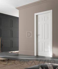 #doors #interior #design #двери межкомнатные распашные DOOR2000 Olimpo - LINEA CLASSICA, Erato