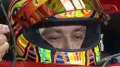 Valentino Rossi - Test al Mugello