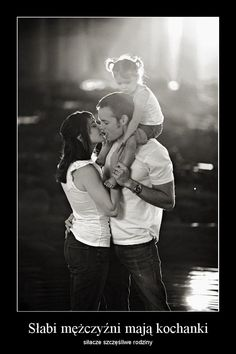 Słabi mężczyźni mają kochanki... Family Photos, Couple Photos, Children And Family, Life Is Beautiful, Motto, Self, Bible, Thoughts, Humor