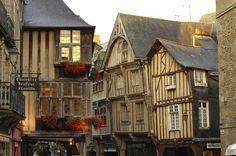 Dinan, Côtes-d'Armor