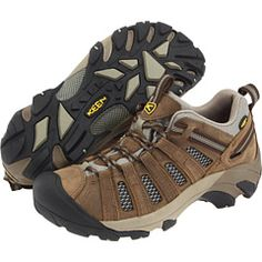 keen voyager hiking shoes $110