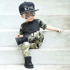 Baby boy fashion style swag hair cut 23 Ideas for 2019 Fashion Kids, Boy Fashion 2018, Toddler Boy Fashion, Trend Fashion, Fashion Wear, Fashion Clothes, Swag Fashion, Girl Toddler, Fashion Boots