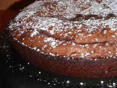 Gâteau au nesquik, Recette Ptitchef