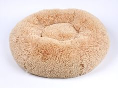 "Powder Puff Pet Round Bed by Susan Lanci Designs (Camel, Medium (apprx 28""-30"" dia)) - http://petproduct.reviewsbrand.com/powder-puff-pet-round-bed-by-susan-lanci-designs-camel-medium-apprx-28-30-dia.html"