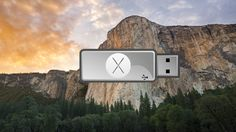 You can upgrade to OS X Yosemite from the App Store, but that isn't ideal for installing on multiple Macs, doing a clean install, or building a Hackintosh. Here's how to burn Yosemite to a USB drive instead.