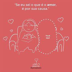"""""""Você me ensinou muito sobre o que é o amor, por isso marco você neste post @..."""" #spreadwelo #spreadlove #welo #amor #love #welove #bewelo"""