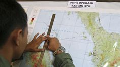 Free Zone Media Center News: Missing plane sent signals to satellite for hours