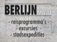 Banner - Berlijn op Maat - tours - excursies - stadsexpedities