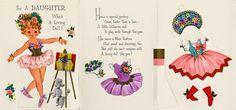 Greeting cards/ paper dolls - Onofer-Köteles Zsuzsánna - Picasa-Webalben