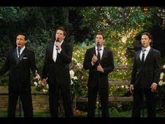 1000 images about il divo on pinterest youtube leona lewis and nights in white satin - Il divo all by myself ...