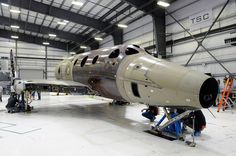 Virgin Galactic to Unveil, Christen New Passenger Spaceship Today http://whtc.co/8luv