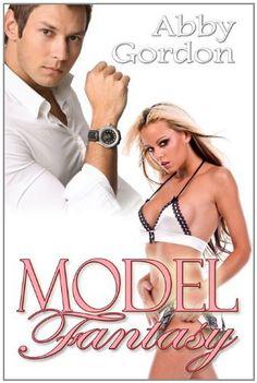 Model Fantasy by Abby Gordon