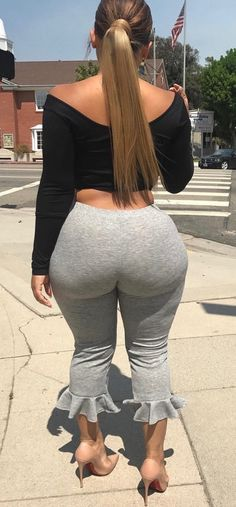 Sexy Thick Latina Girls