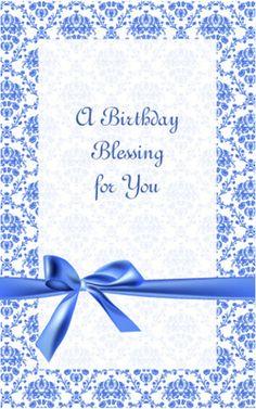 Simplicity image inside free printable religious birthday cards