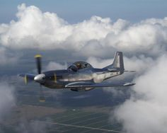 30 March 1994 First flight of the Stewart S-51 Mustang kit plane #flighttest