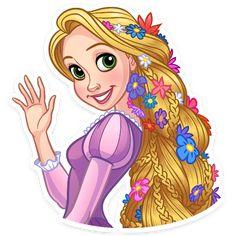 Punk Disney Princesses, Disney Characters, Fictional Characters, Princess Peach, Princess Zelda, Telegram Stickers, Watercolor Heart, Purple Cat, Toy Story