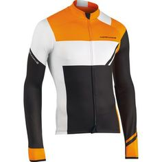 Wiggle | Northwave Extreme Graphic Long Sleeve Jersey | Long Sleeve Cycling Jerseys