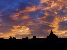El jurado encargado de deliberar sobre la Capitalidad Española de la Gastronomía para 2015, galardón al que se presentaban cuatro ciudades, ha decidido otorgar este título a Cáceres, que se ha impuesto así a sus contrincantes: Huesca, Lugo y Valencia.