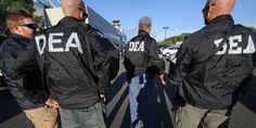 Leaked Documents Show FBI, DEA and U.S. Army Buying Italian Spyware