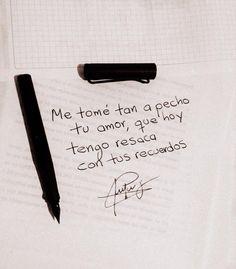 〽Juan Pablo Silva