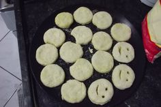 Culinária-Receitas - Mauro Rebelo: Batata Frita Smile Receita Sorriso