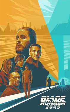Blade Runner 2049 (2017) [1000 x 1606]