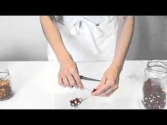 TUTORIAL PULSERAS DE CHUCHES - YouTube