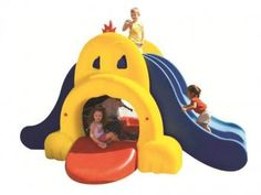 Playground Playdog House Xalingo - 9765