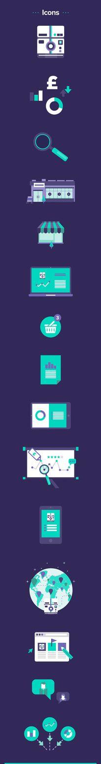 RetailVision // App 2 in THE WORK OF STUDIOJQ