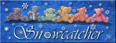 Snowcatcher Snowflake Directory Lots of snowflakes here! One new snowflake is created and added by Snowcatcher every Monday Crochet Snowflake Pattern, Christmas Crochet Patterns, Holiday Crochet, Crochet Snowflakes, Crochet Motif, Crochet Ornaments, Crochet Doilies, Christmas Bells, Christmas Ornaments