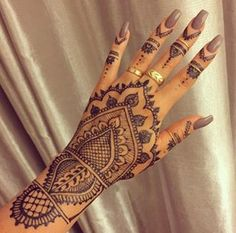 Henna!!!