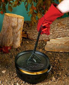 Dutch Oven Cooking—Getting Started Guide - Scouting magazine
