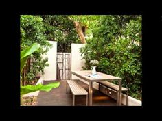 Backyard Ideas For Small Yards | Backyard Landscaping Ideas For Small Yards