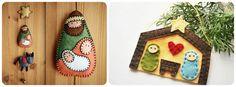 20 Belenes originales y diferentes   Hacer bricolaje es facilisimo.com