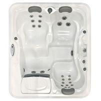 Sundance Dover hot tub