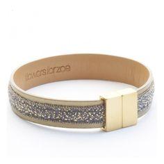 Bracelet en cuir Kyoto