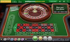 Check 45 Roulette games out. Play all of them for free >> jackpotcity.co/free-roulette.aspx