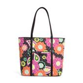 Trimmed Vera in Ziggy Zinnia| Vera Bradley  | Find this and more at The Grey Fox, Tallahassee, FL