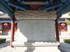 北京・房山区、雲居寺