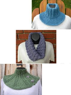 Chill Chasers Knit Pattern