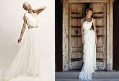 Suknia ślubna w stylu greckim – co należy o niej wiedzieć?   SWEET WEDDING – BLOG ŚLUBNY