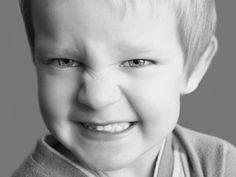 Mit tegyél, ha harap a gyermeked?