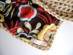 Crochet Reversible Baby Blanket PATTERN - Easy Advanced Beginner Pattern for Boy or Girl - INSTANT DOWNLOAD via Etsy