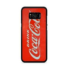 Drink Coca Cola Machine Samsung Galaxy Plus Case Galaxy S8, Samsung Galaxy, S8 Plus, How To Know, Coca Cola, How To Apply, Phone Cases, Drinks, Drinking