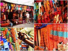 Shopping hubs in Jaipur