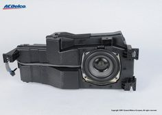 ACDelco 15902129 GM Original Equipment Front Floor Console Radio Speaker * Read more reviews of the product by visiting the link on the image.