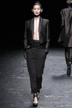 Haider Ackermann | Spring 2013 Ready-to-Wear Collection | Style.com