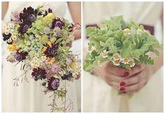 love the wild flowers