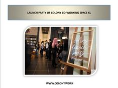 #Colony #Coworking #CoWorkingSpaceKl #Service #Office #VirtualOfficeKl #EventSpaceKl #KualaLumpur #ColonySpaceKl